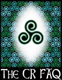 The CR FAQ www.paganachd.com/faq
